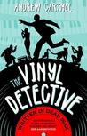 Written in Dead Wax (The Vinyl Detective, #1)