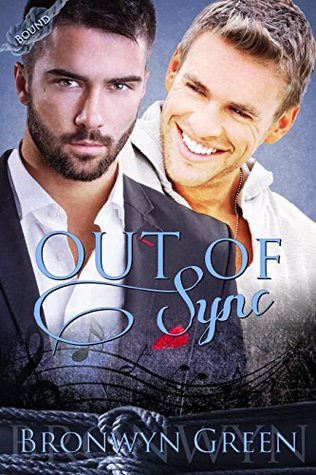 out of sync book cover