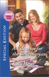 A Valentine for the Veterinarian (Paradise Animal Clinic #2)