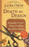 Death By Design (A Scrapbooking Mystery, #1-3)