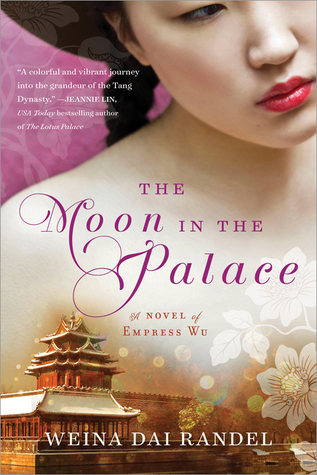 The Moon in the Palace (Empress of Bright Moon #1)