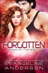 Forgotten (Brides of the Kindred, #16)