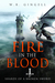 Fire In The Blood by W.R. Gingell