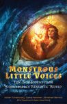Monstrous Little Voices: New Tales from Shakespeare's Fantasy World