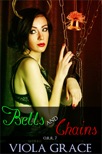 Bells and Chains (Operation Reindeer Retrieval, #7)