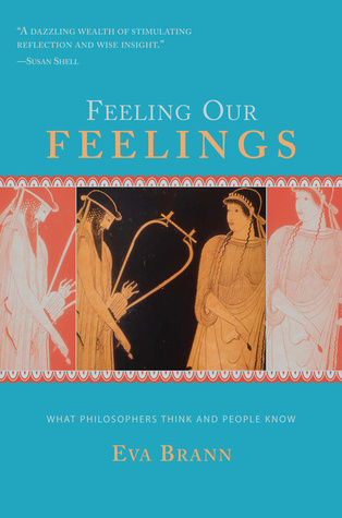 Feeling Our Feelings: What Philosophers Think and People Know
