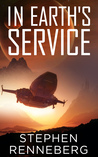 In Earth's Service (Mapped Space Book 2)