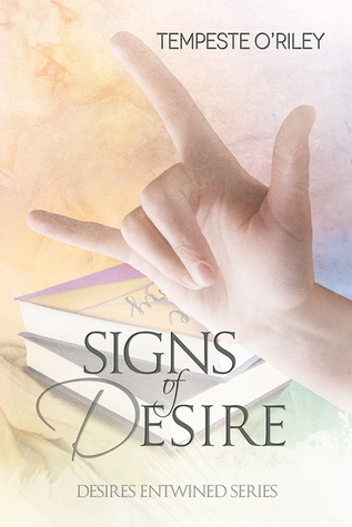 signs of desire book cover