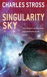 Singularity Sky by Charles Stross