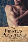 The Pirate's Plaything - Book One