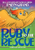 Ruby to the Rescue (A Bird Brain Book)