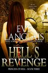 Hell's Revenge (Princess of Hell Book 3)