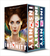The Insanity Series (The Complete Books 1-3)