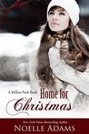 Home for Christmas (Willow Park, #5)