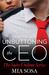 Unbuttoning the CEO (The Suits Undone #1)