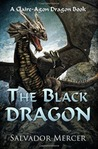 The Black Dragon (Claire-Agon Dragon, #1)