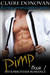 Pimp: A Stepbrother Romance: Book One