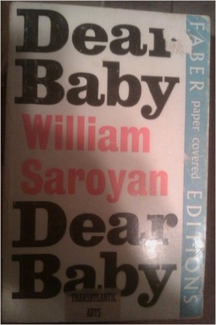 William Saroyan short stories list