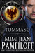 Tommaso (Immortal Matchmakers, Inc. #2)
