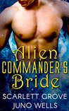 Alien Commander's Bride