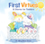 First Virtues (padded cover) by Mary Manz Simon