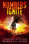 Numbers Ignite (Numbers Game, #2)