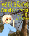 Peter and the Kuroneko (War of Contractia, #3)
