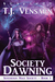 Society Dawning (Sovereign Magi Society, #1)