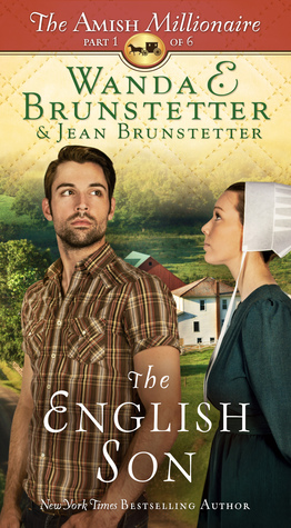 The English Son (The Amish Millionaire #1)
