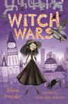 Witch Wars by Sibeal Pounder