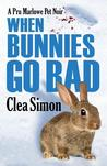 When Bunnies Go Bad (Pru Marlowe, #6)