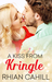 A Kiss From Kringle (Frosty's Snowmen, #2)