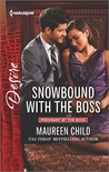 Snowbound with the Boss (Pregnant by the Boss)