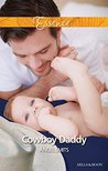 Mills & Boon : Cowboy Daddy (A Chair at the Hawkins Table Book 3)
