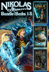 Nikolas and Company: Bundle Set (Books 1-3) ( Box Set Young Adult Teen Childrens Middle Grade Fantasy Adventure )