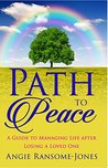 Path to Peace by Angie Ransome-Jones