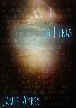 18 Things (My So Called Afterlife, #1)