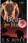 Bear Fur Hire (Bears Fur Hire, #2)