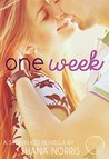 One Week (Stolen Kiss #0.5)