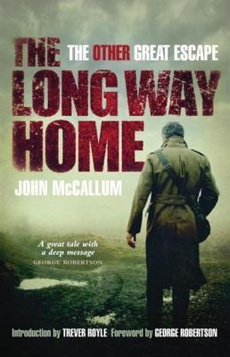 The Long Way Home: The Other Great Escape