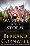 Warriors of the Storm (Saxon Stories #9)
