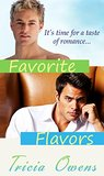 Favorite Flavors (m/m short story collection)