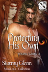 Protecting His Own (Viking Lore #2)