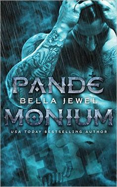Pandemonium (MC Sinners Next Generation, #1)