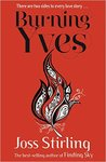 Burning Yves (Benedicts, #2.5)