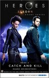 Heroes Reborn - Book 4: Event Series (Heroes Reborn: Official TV Tie-In Series)