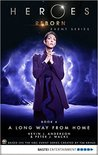 Heroes Reborn - Book 6: Event Series (Heroes Reborn: Official TV Tie-In Series)