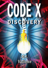 CODE X Discovery by M.R. Vallone