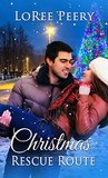 Christmas Rescue Route (Christmas Holiday Extravaganza)
