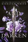 And I Darken (The Darken Trilogy, #1)